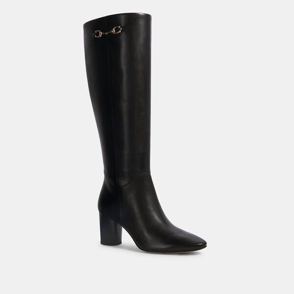 Ingrid Boot, BLACK, hi-res