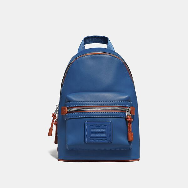Academy Pack With Varsity Zipper, SV/PACIFIC, hi-res