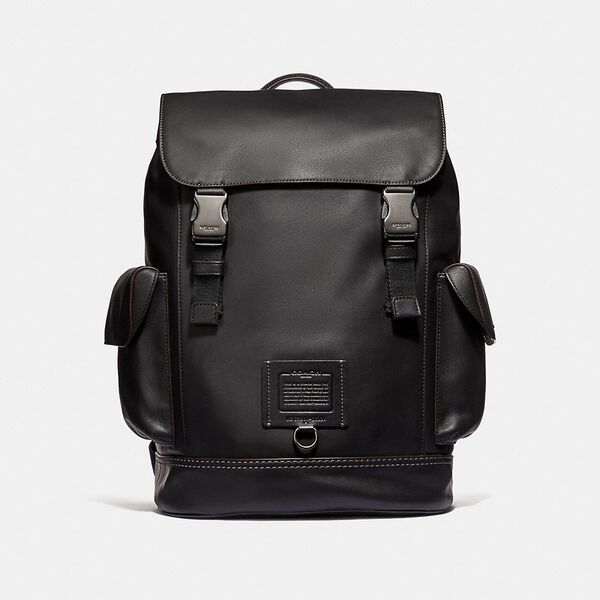 Rivington Backpack, JI/BLACK, hi-res