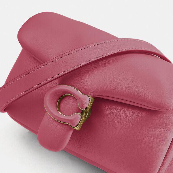 Pillow Tabby Shoulder Bag 18, B4/ROUGE, hi-res