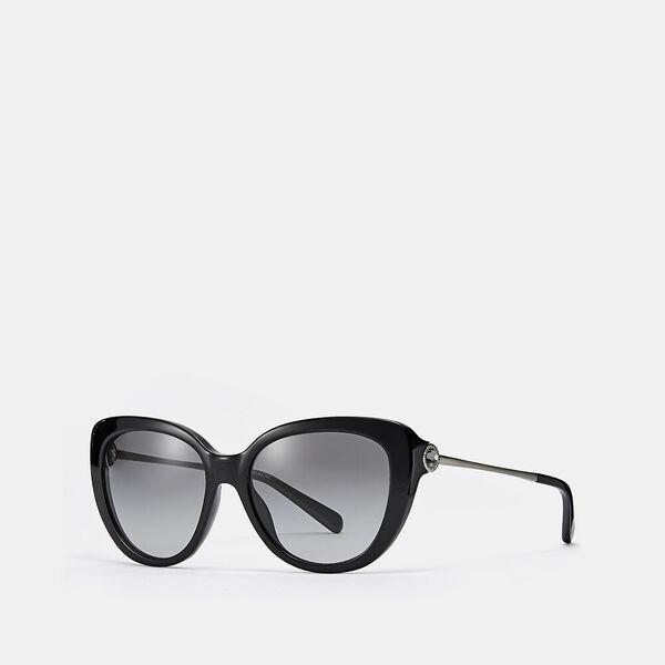 Jessa Cat Eye Sunglasses