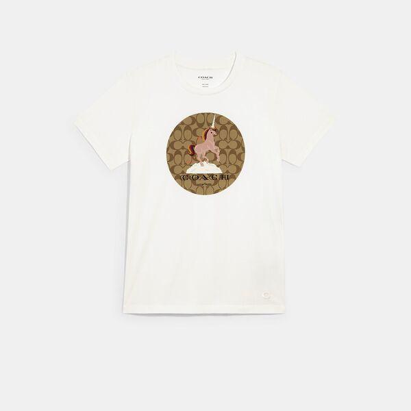 Signature Unicorn T-Shirt