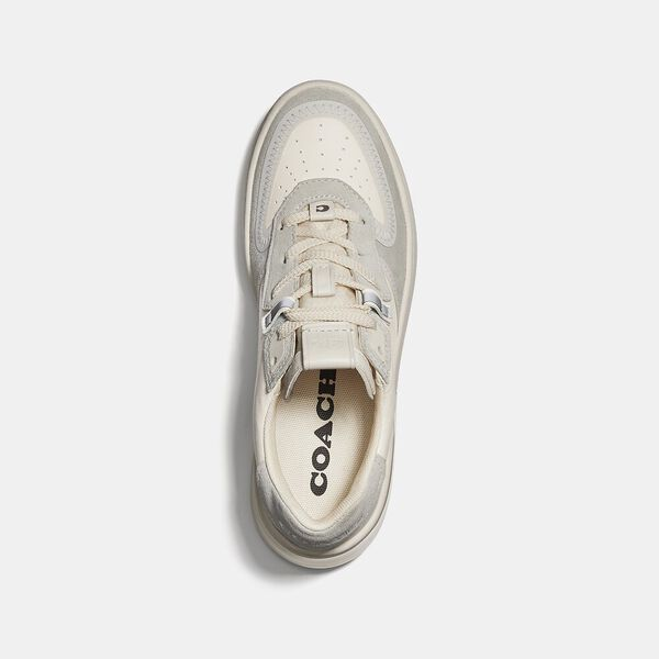 Citysole Court Sneaker, CHALK, hi-res