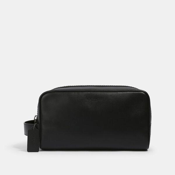 Large Travel Kit, QB/BLACK, hi-res