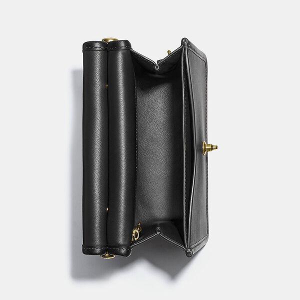 Willis Top Handle 18, B4/BLACK, hi-res