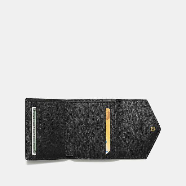 Small Wallet, LI/BLACK, hi-res