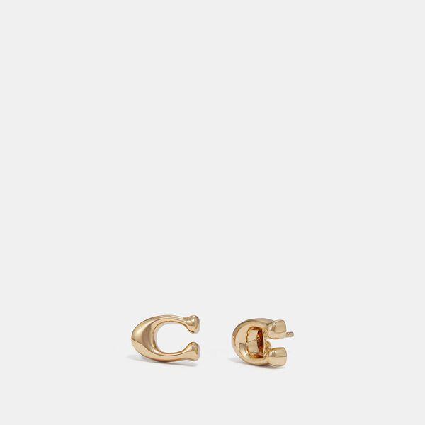 Signature Earrings