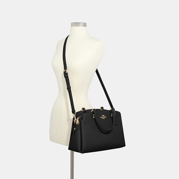 Lillie Carryall, IM/BLACK, hi-res