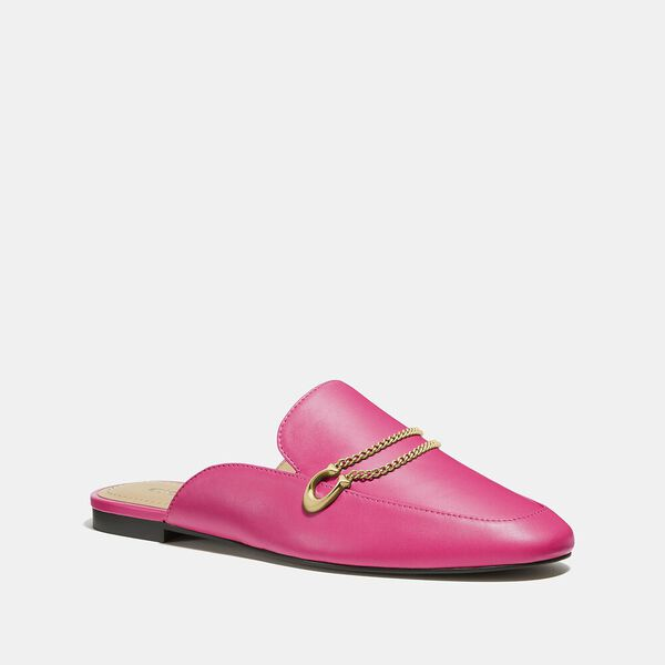 Sawyer Slide Loafer