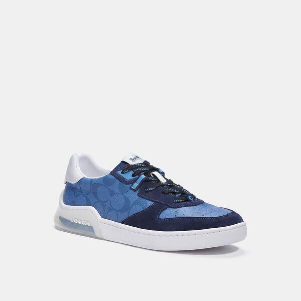 Citysole Court Sneaker, INDIGO, hi-res