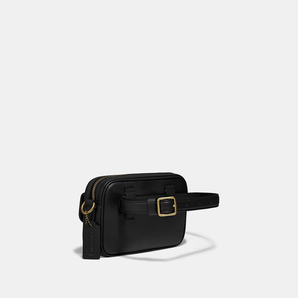 Convertible Waist Pack, B4/BLACK, hi-res
