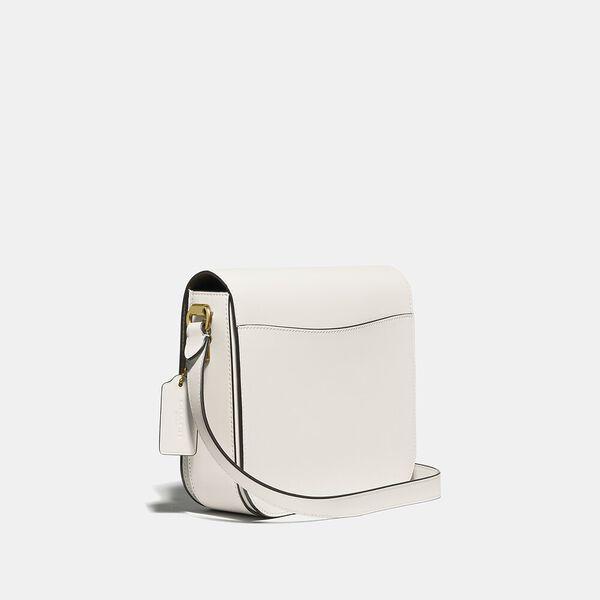 Hutton Saddle Bag, B4/CHALK, hi-res