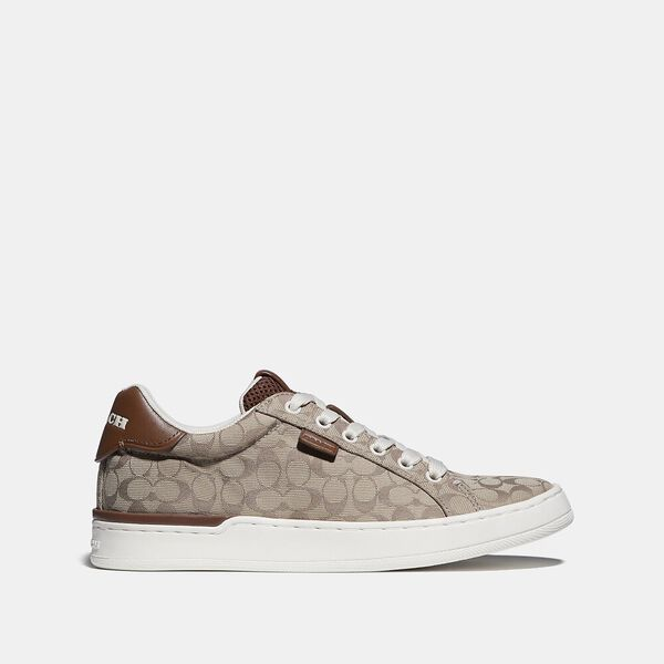 Lowline Low Top Sneaker, STONE, hi-res