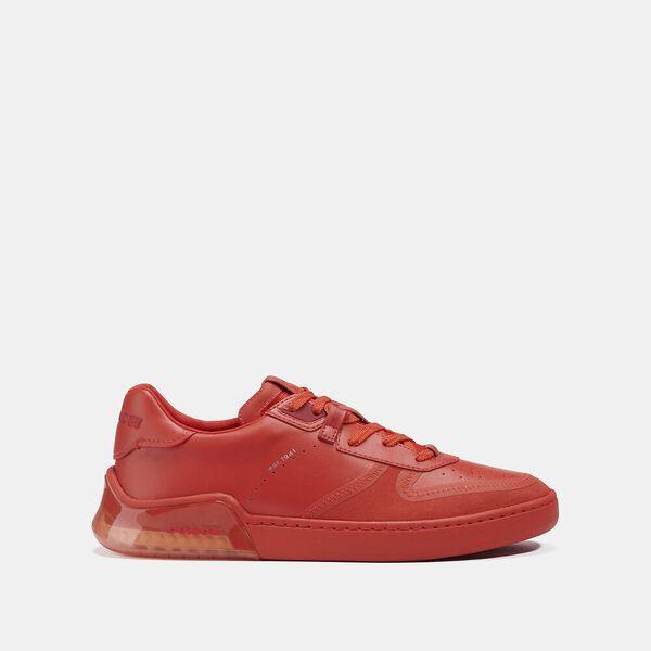 Citysole Court Sneaker, ELECTRIC CORAL, hi-res