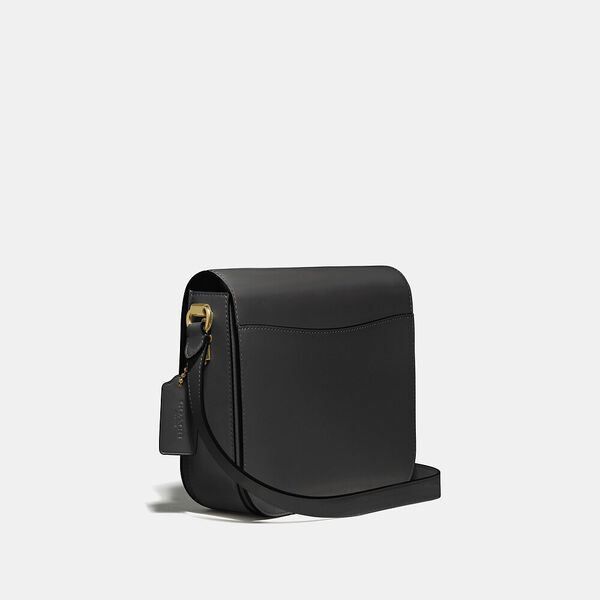 Hutton Saddle Bag, B4/BLACK, hi-res