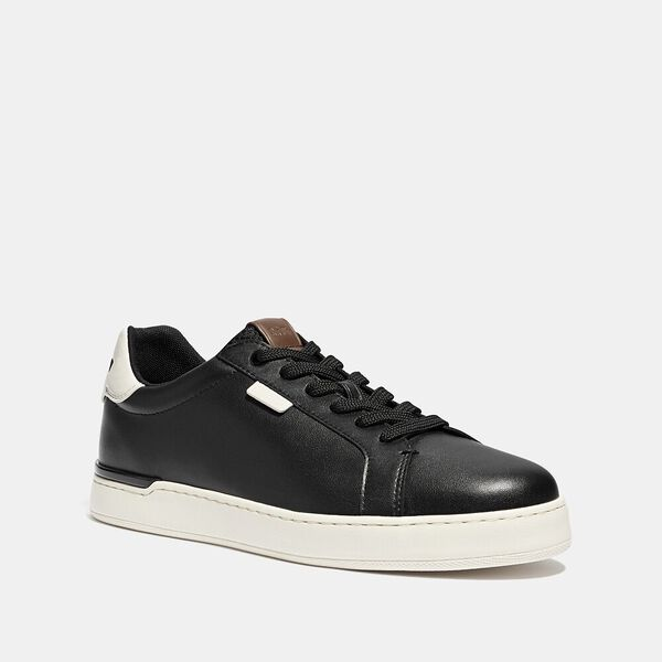 Lowline Low Top Sneaker