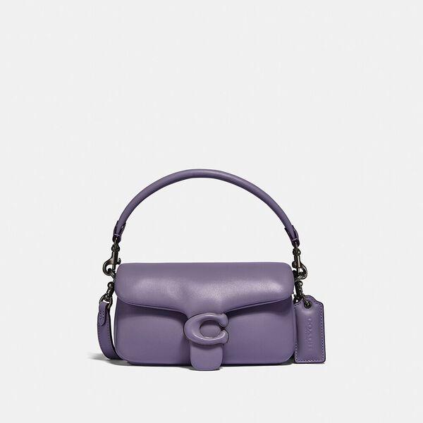 Pillow Tabby Shoulder Bag 18, V5/VINTAGE PURPLE, hi-res