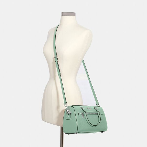 Rowan Satchel, SV/WASHED GREEN, hi-res