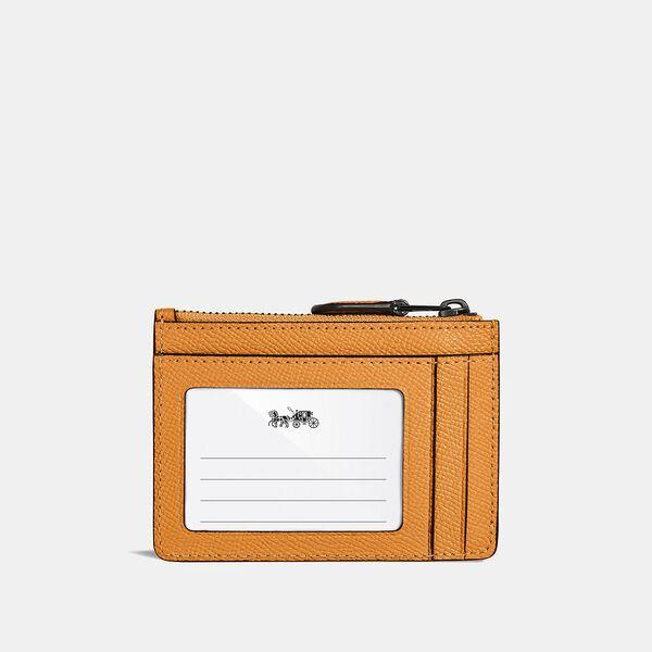 Mini Skinny Id Case, V5/POLLEN, hi-res