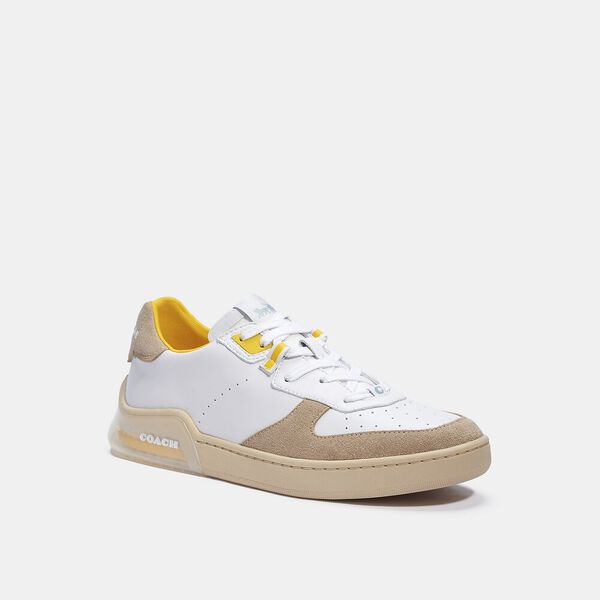 Citysole Court Sneaker, OPTIC WHITE OAT, hi-res