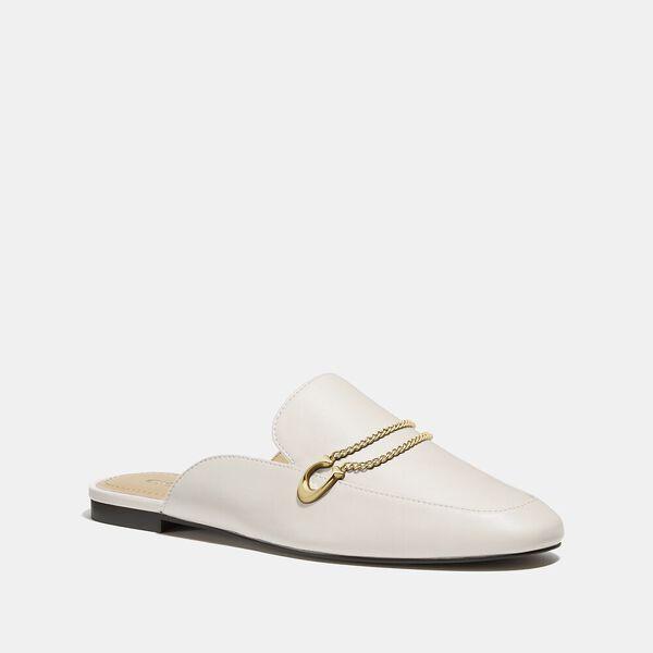 Sawyer Slide Loafer