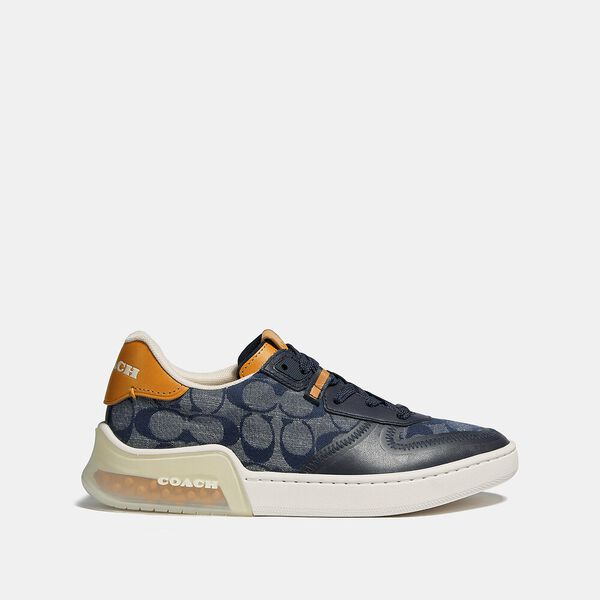 Citysole Court Sneaker, CHAMBRAY, hi-res