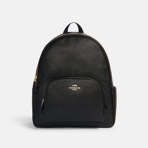 Large Court Backpack