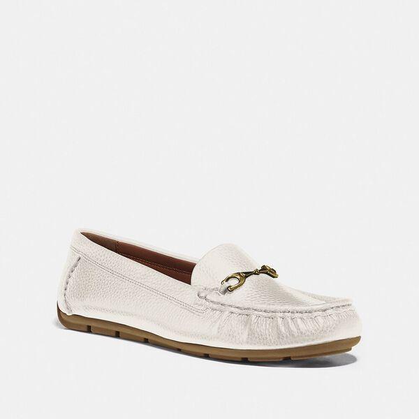 Mavis Loafer, CHALK, hi-res