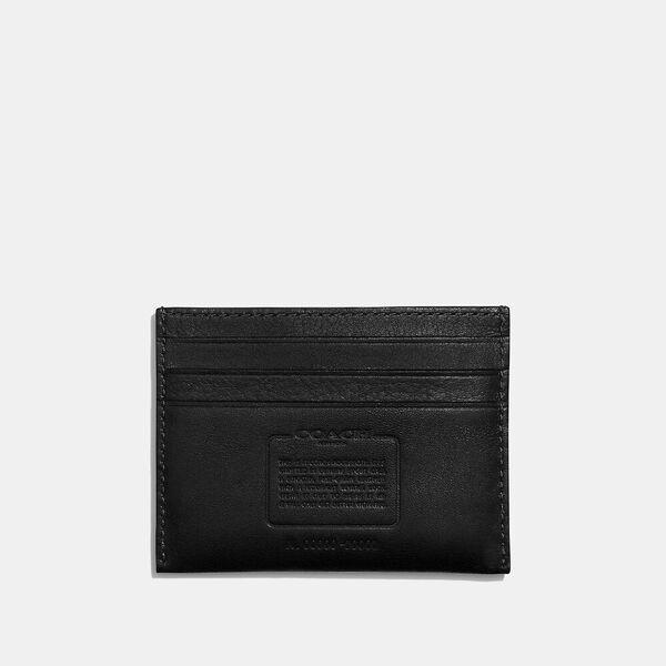 Card Case, BLACK, hi-res