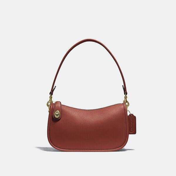 Swinger Bag, B4/RUST, hi-res