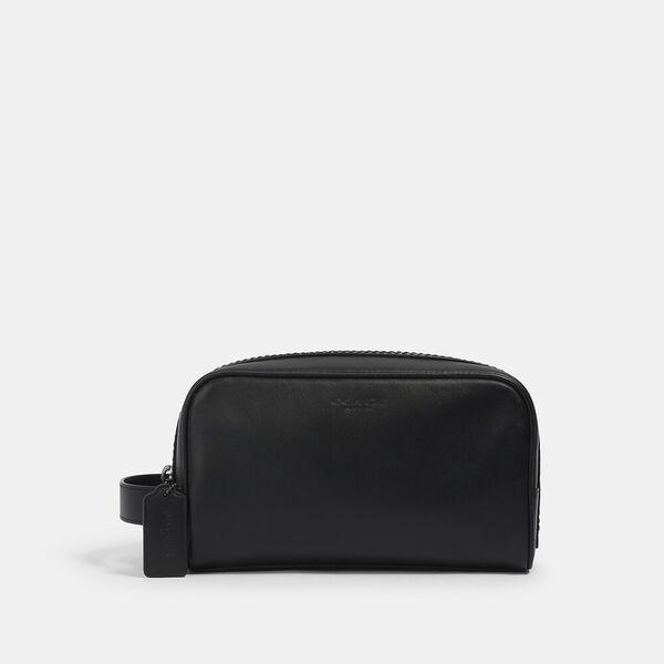 Small Travel Kit, QB/BLACK, hi-res