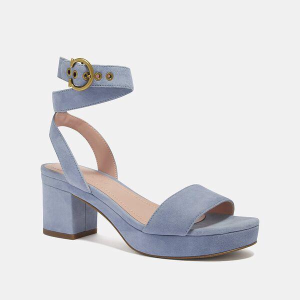Serena Sandal, BLUEBELL, hi-res