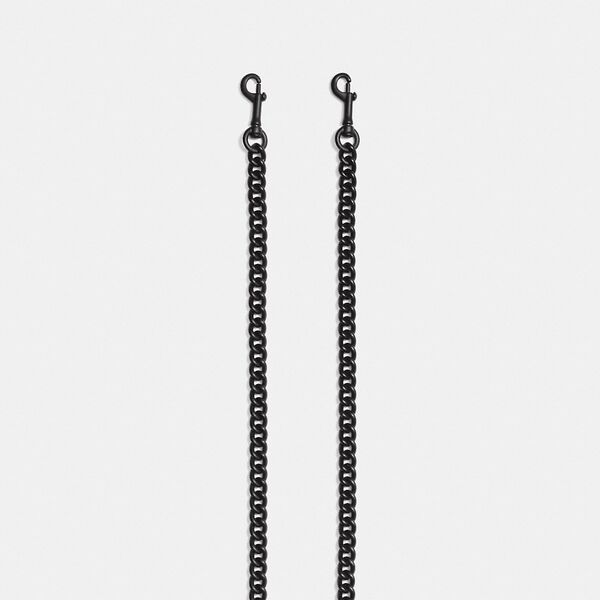 Dinky Chain Strap, LIGHT GOLD, hi-res