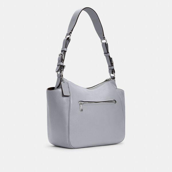 Rori Shoulder Bag, SV/GRANITE, hi-res
