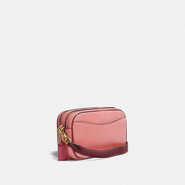 Willow Camera Bag In Colorblock, B4/CANDY PINK MULTI, hi-res