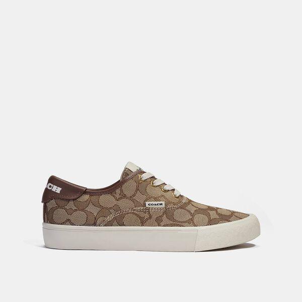 Citysole Skate Sneaker, KHAKI, hi-res