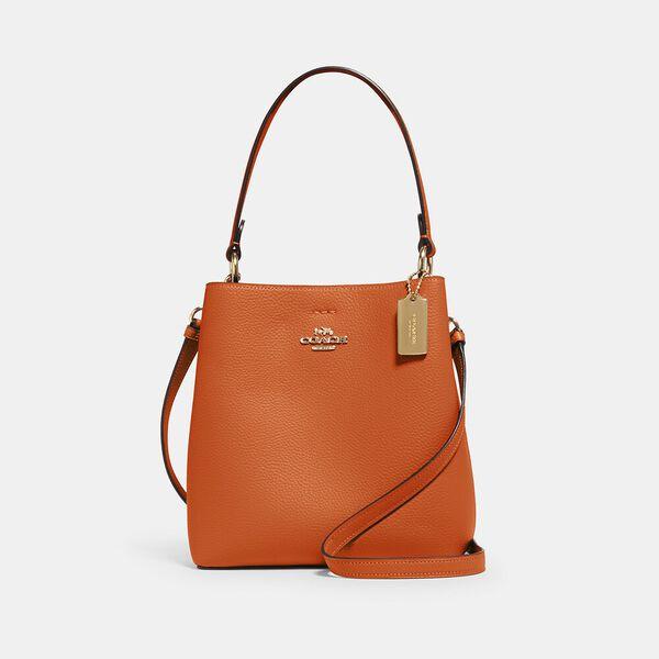 Small Town Bucket Bag, IM/SEDONA REDWOOD, hi-res