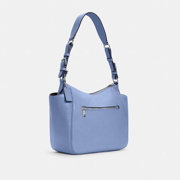 Rori Shoulder Bag, SV/PERIWINKLE, hi-res