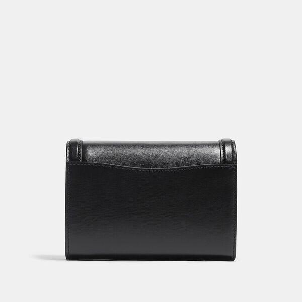 Hutton Wallet, GD/BLACK, hi-res