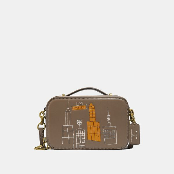 Coach X Basquiat Mecca Alie Belt Bag