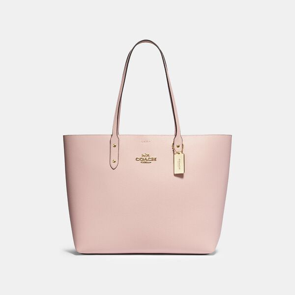 Town Tote, IM/BLOSSOM, hi-res