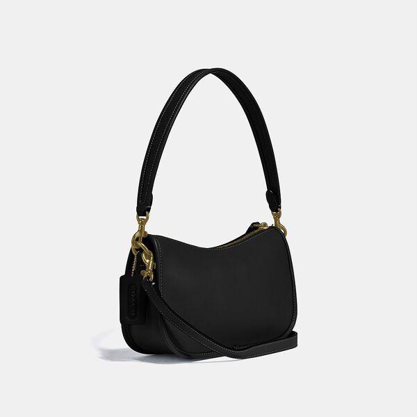 Swinger Bag, B4/BLACK, hi-res