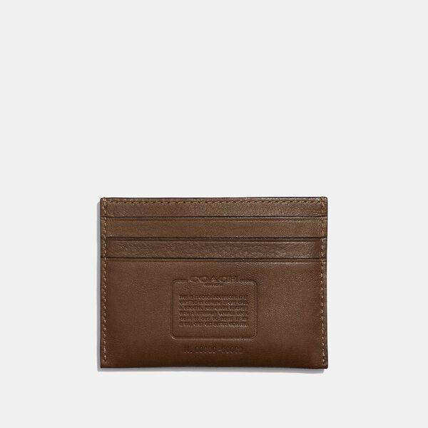 Card Case, SADDLE, hi-res