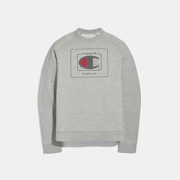 Coach X Champion Sweatshirt