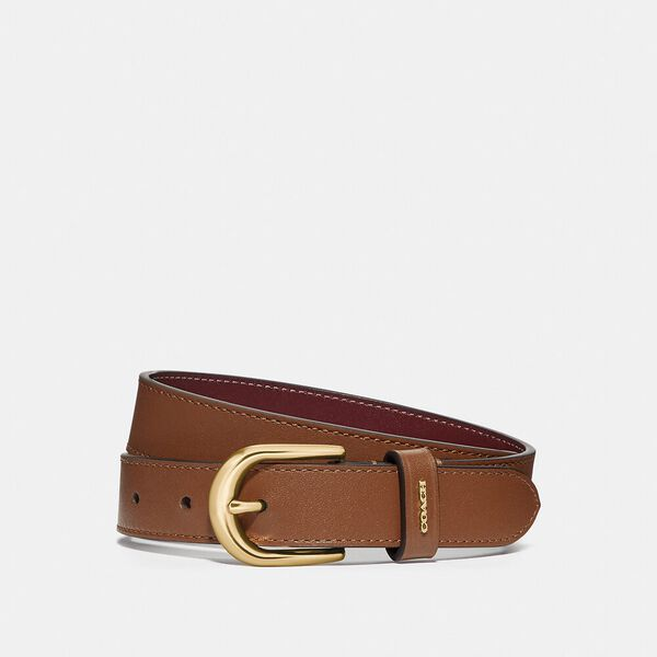Harness Buckle Belt, 25Mm