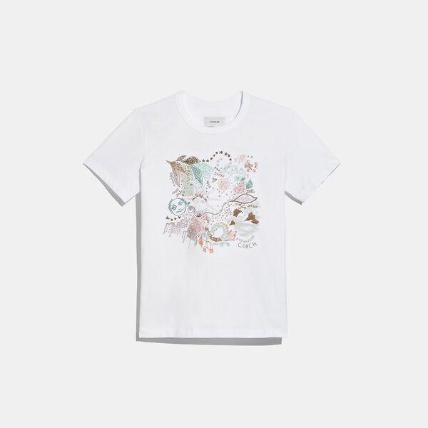 Doodle Dream T-Shirt
