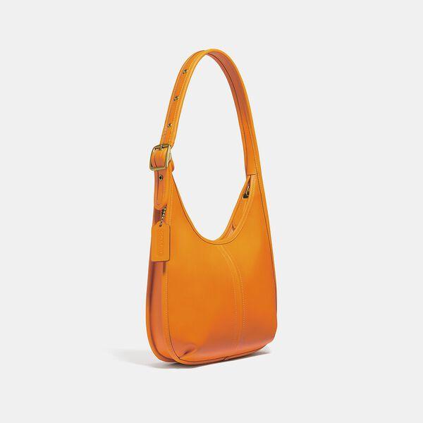 Ergo Shoulder Bag, B4/CARROT, hi-res