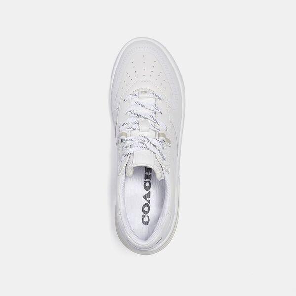 Citysole Court Sneaker, WHITE, hi-res
