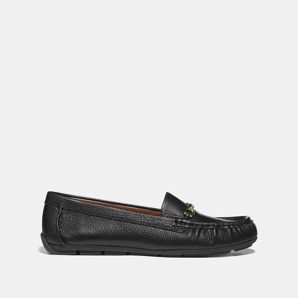 Mavis Loafer, BLACK, hi-res
