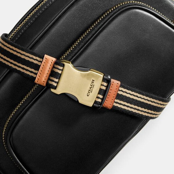 Belt Bag, OL/BLACK, hi-res